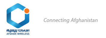 Afghan Wireless Logo